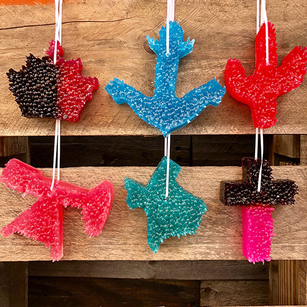 Sisters Boutique & Gifts - Car Fresheners