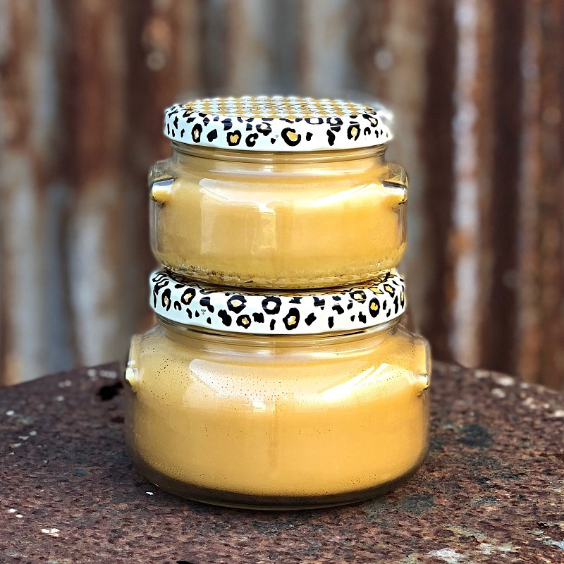 247 Glam Candle,22139