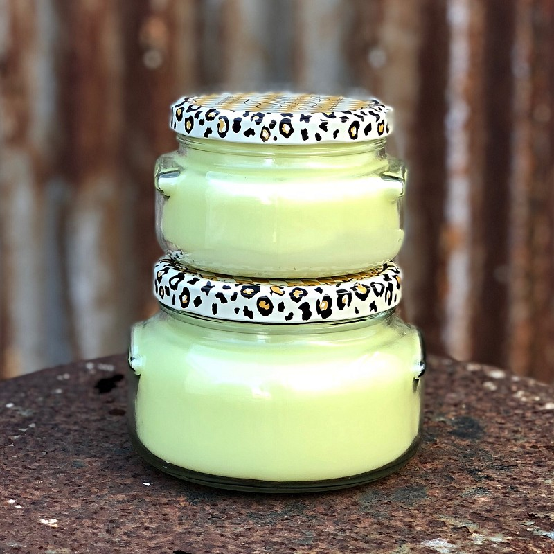 Limelight Candle,22133