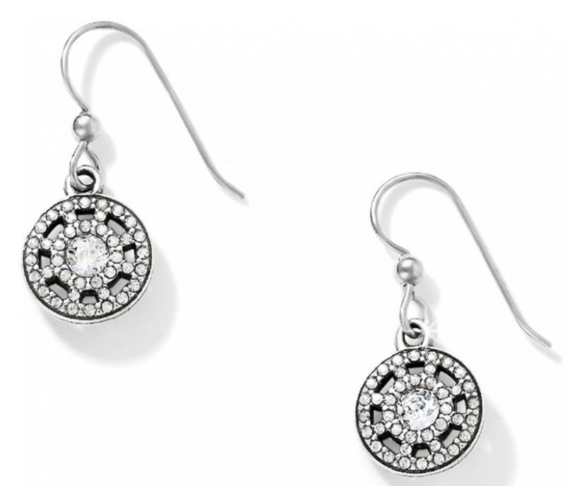 Illumina French Wire Earring,JA1492