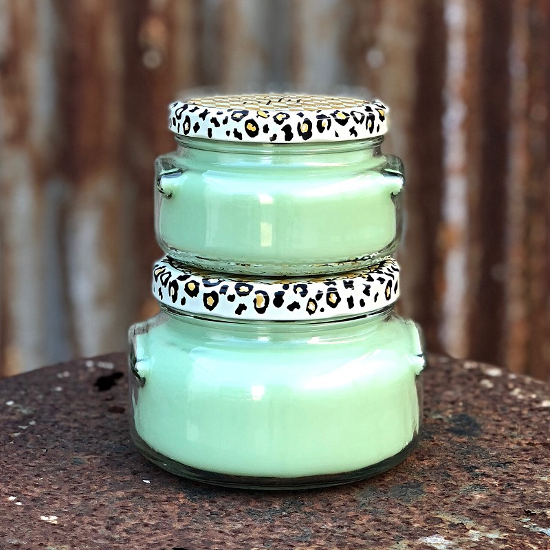 Cucumber Melon Candle,22070