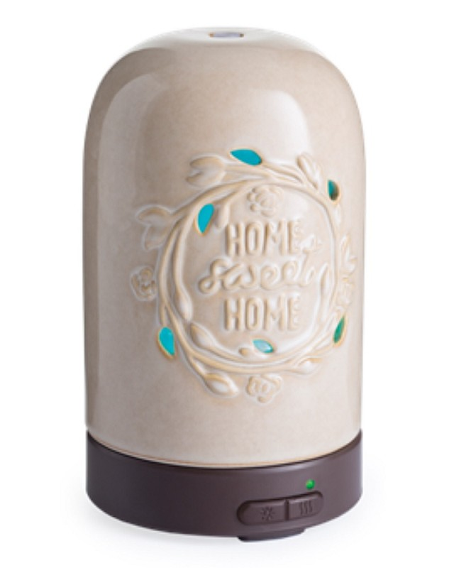 Home Sweet Home Essential Oil Diffuser,SDSWT