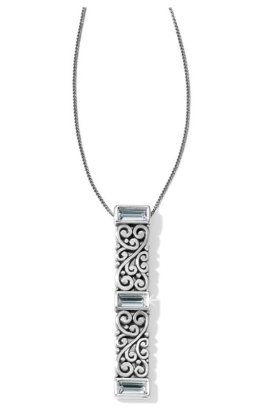 Baroness Short Necklace,JL8031