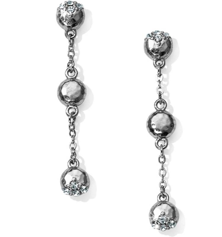 Bilbao Mist Post Drop Earring,JA3801