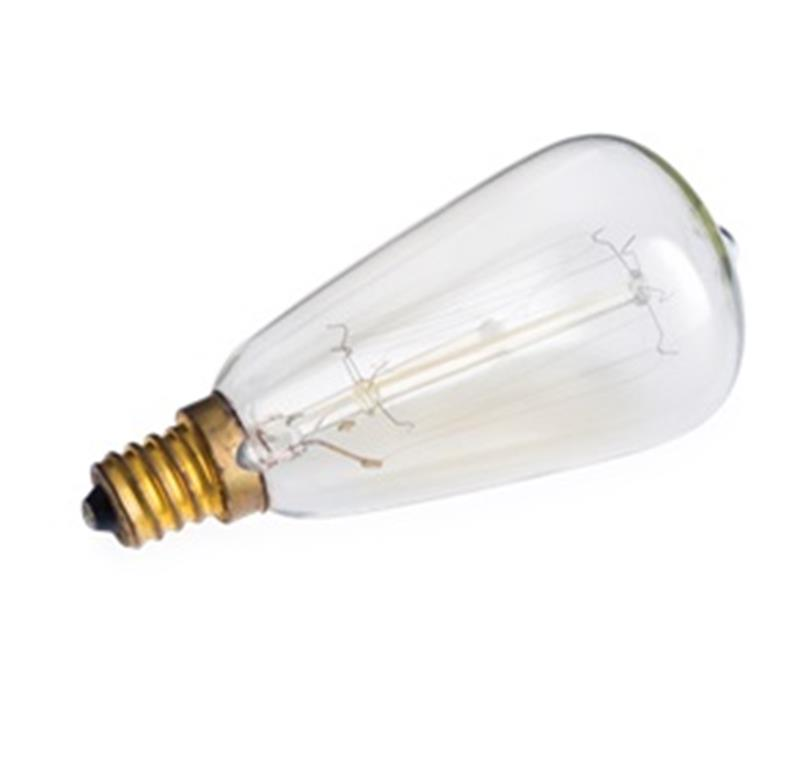 Edison Replacement Bulb,np3