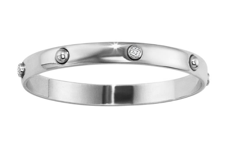 Meridian Petite Station Bangle,JF5051