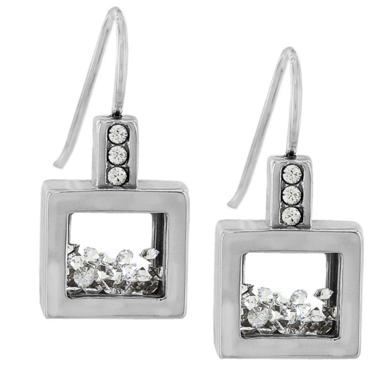 Meridian Zenith Shaker French Wire Earrings,JA3911
