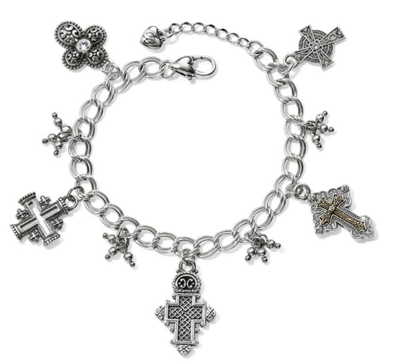 Crosses Of The World Bracelet,JF5623