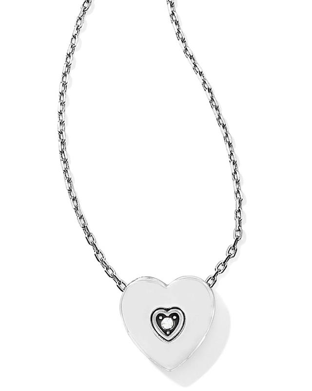 Meridian Love Notes Necklace,JL9481