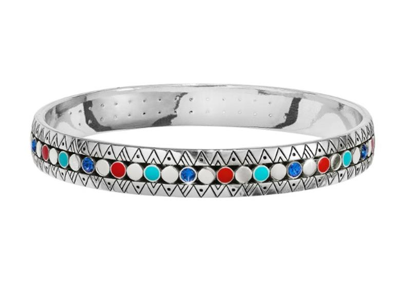 Africa Stories Multi Bangle,JF6123