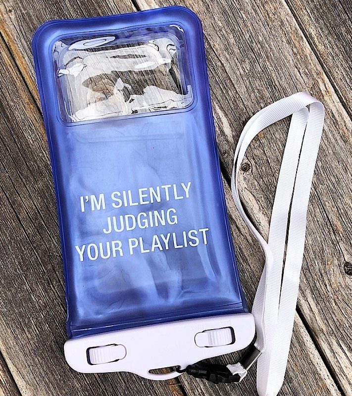 Playlist Phone Protector,122852