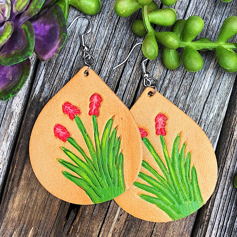 Yucca Earrings,ER-32