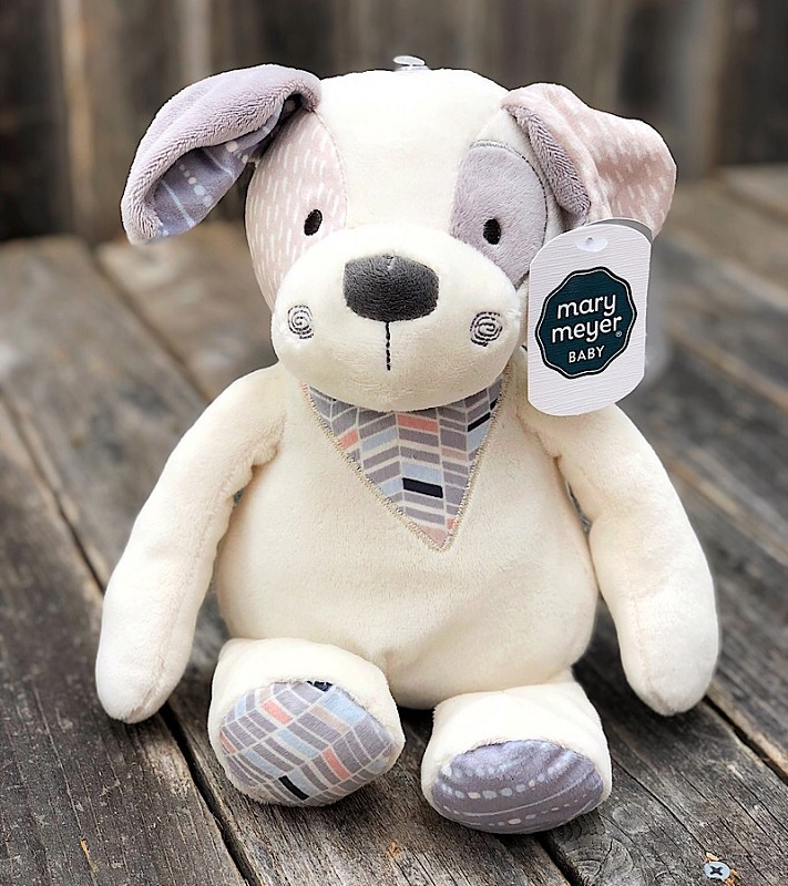Decco Pup Soft Toy,43095