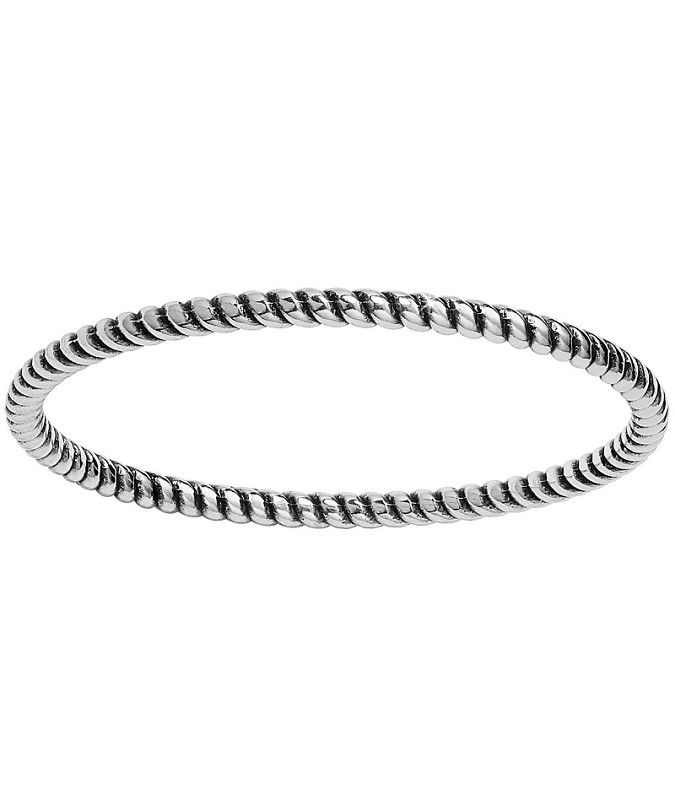 Southwest Dream Rope Bangle,JF6420