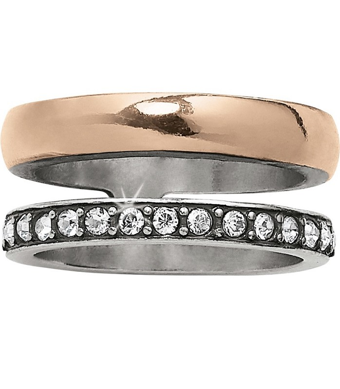 Neptunes Rings Duo Ring,J62722-8