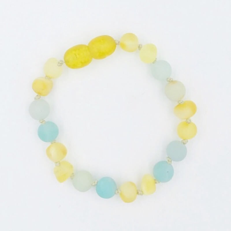 Charli Children's Amber Collection,AMCH14-BRACELET