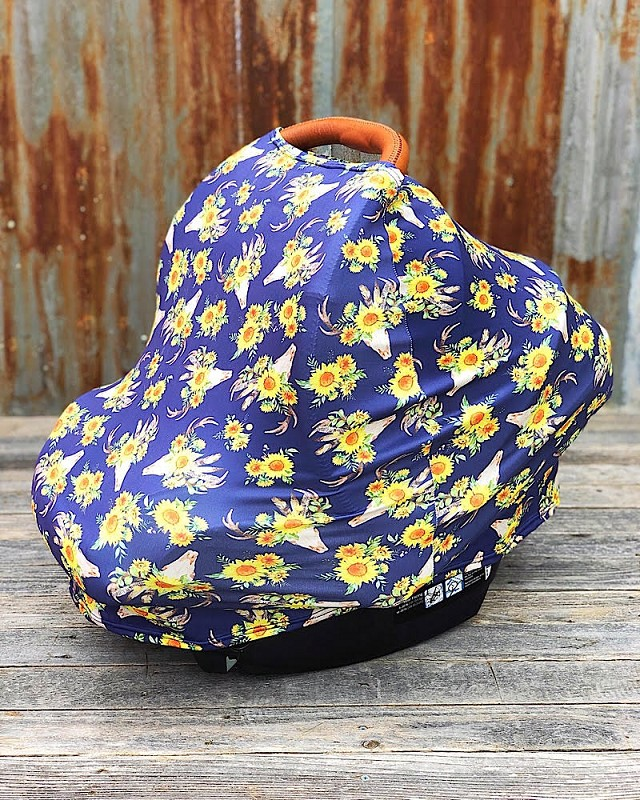 Natalee Carrier/Nursing Cover,NATCOVER