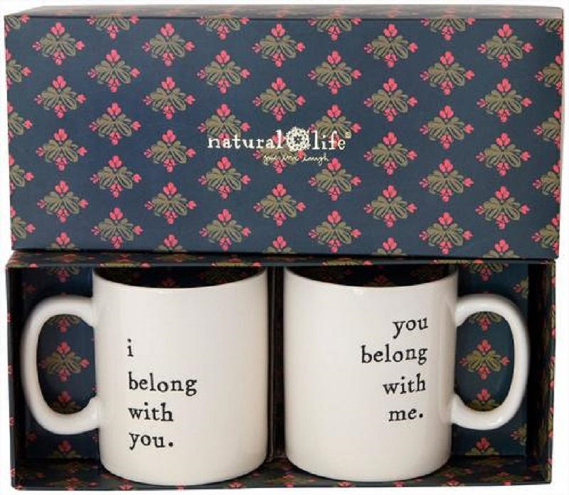 Belong Mug Set,MUGS063