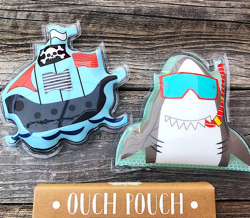 Boy Ouch Pouch,12600043-PIRATESHIP