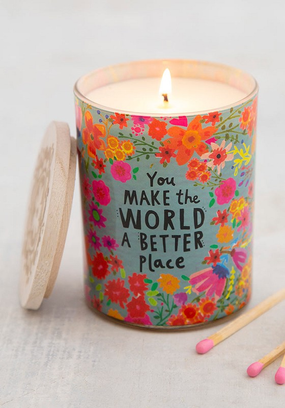 Better Place Soy Candle,CNDL036