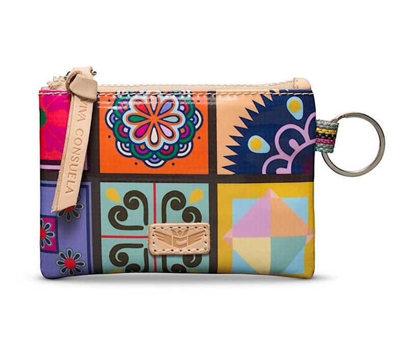 Allie Teeny Pouch,8601