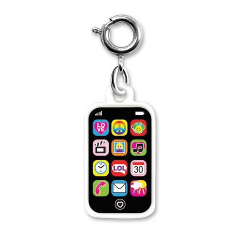 Touch Phone Charm,TOUCHPHONECHARM
