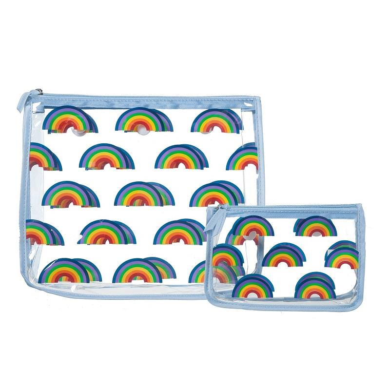 Rainbow Bogg Bag Insert Set,RAINBOWINSERT