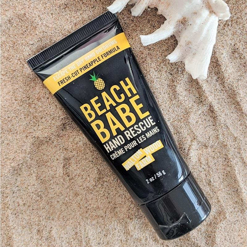Hand Rescue Tube,HRTUBE-BEACHBABE