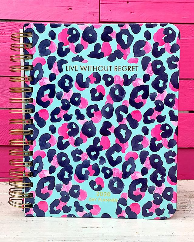 Spot On 2020 Day Planner,27538