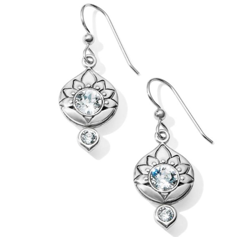 Journey To India Petite French Wire Earring,JA6201