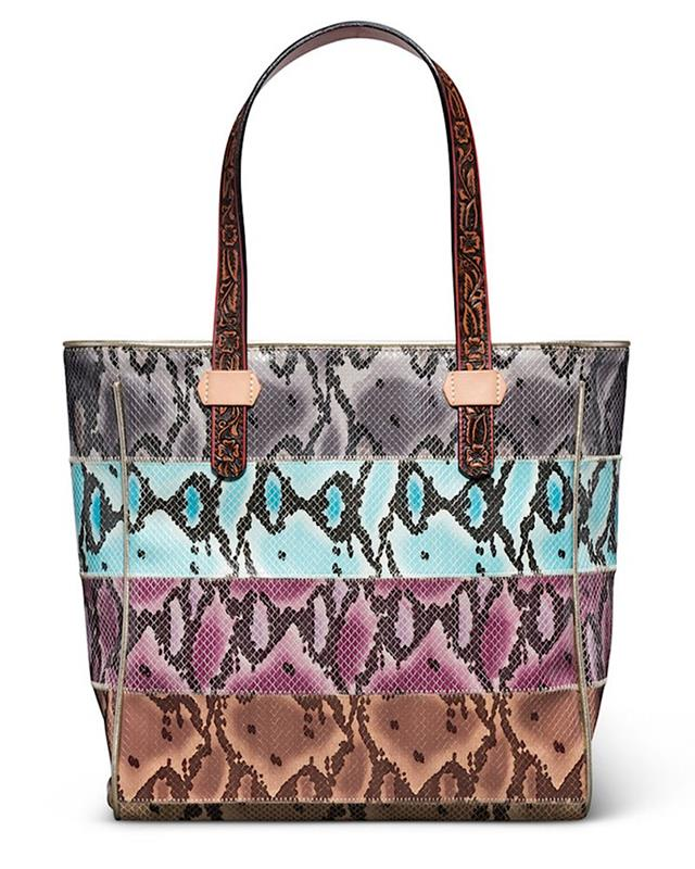 Miley Classic Tote,6101