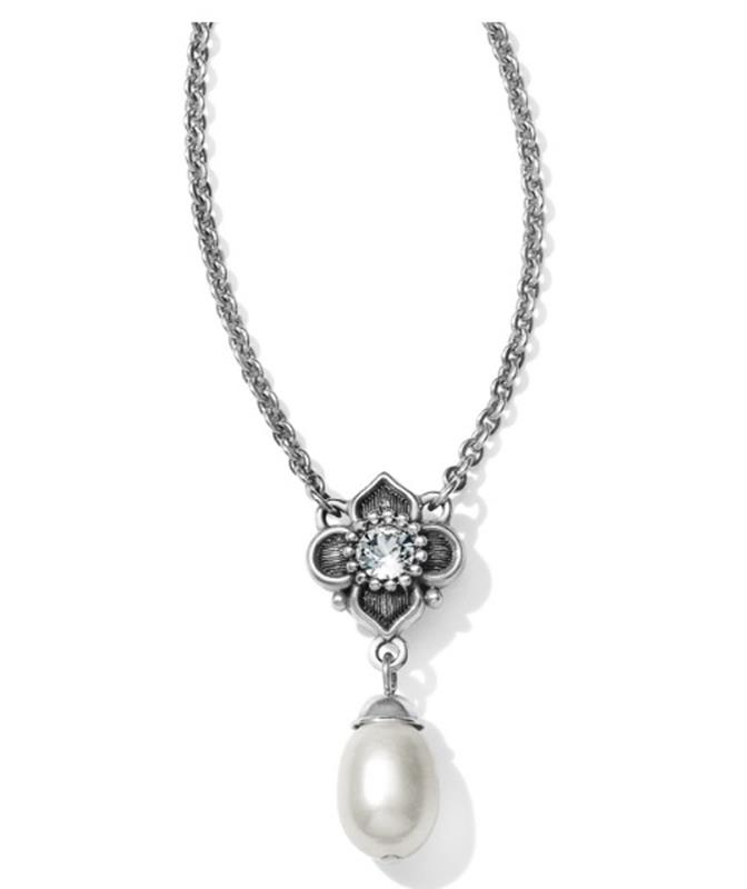 Alcazar Margaret Drop Necklace,JM1873