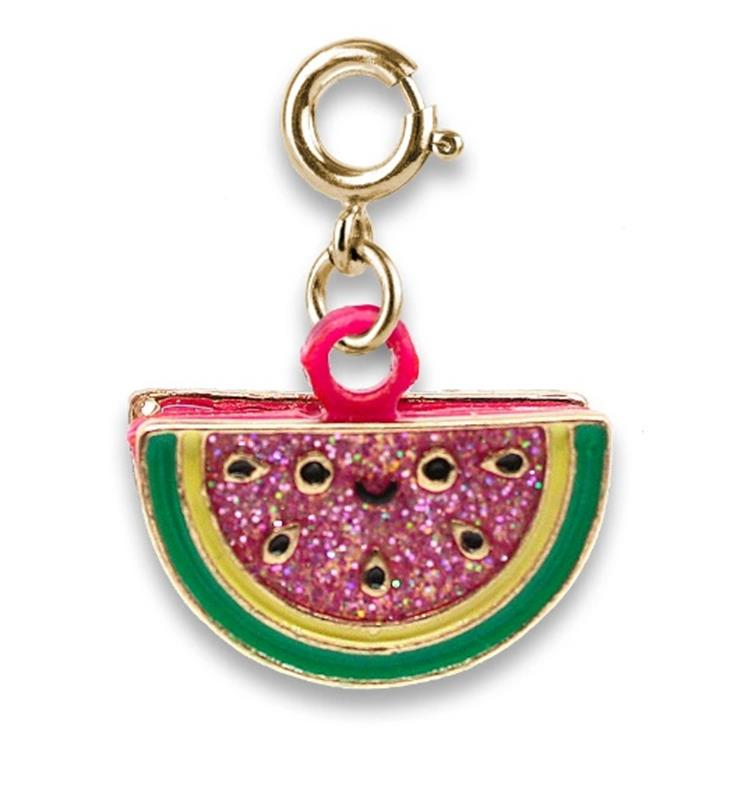 Scented Watermelon Charm,SCENTEDWATERMELON