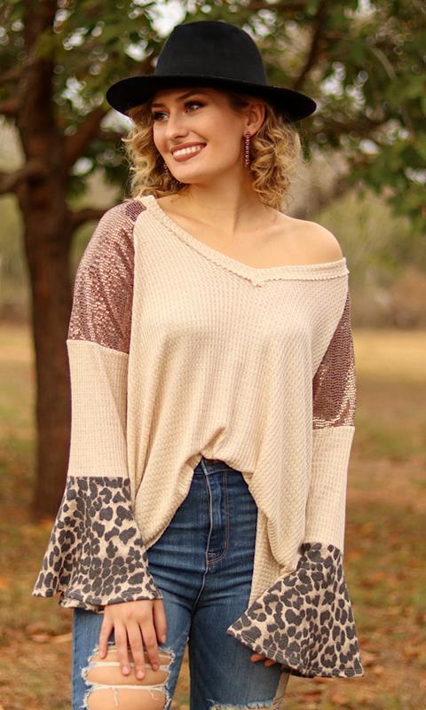 Campbell Top,LMT1346-LARGE