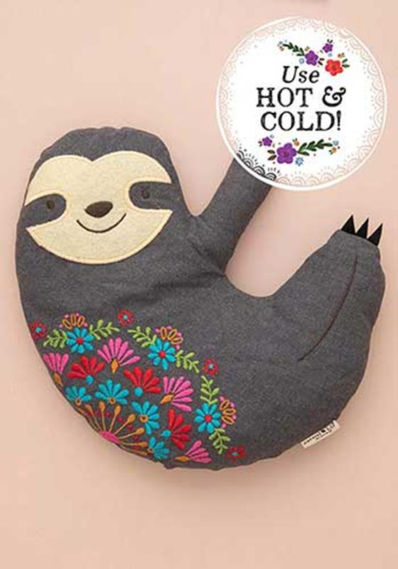 Sloth Lavender Infused Heating Pad,HTPD005