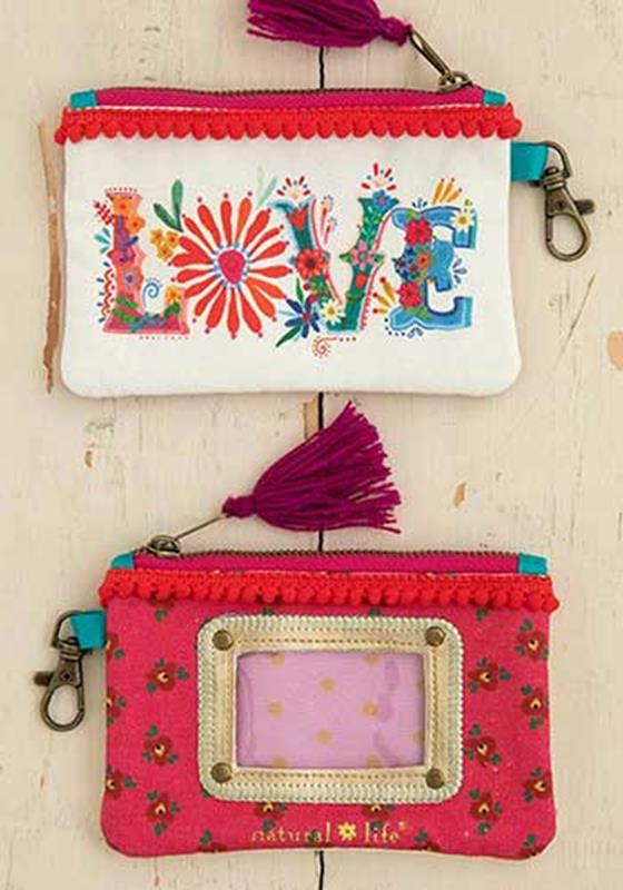 Love ID Pouch,CPRS159
