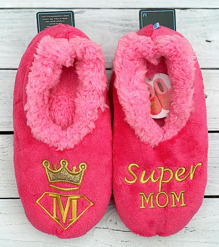Super Mom Snoozies,SUPERMOM-S