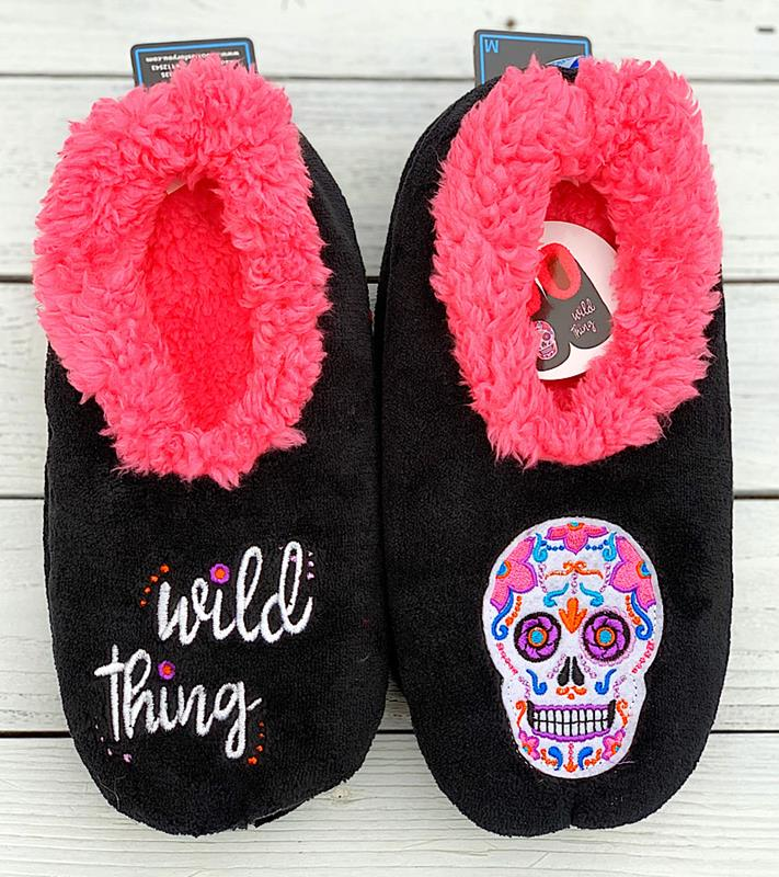 Wild Thing Snoozies,WILDTHING-L