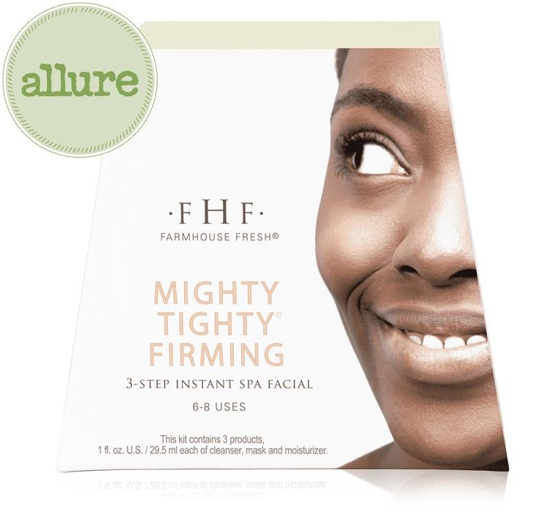 Mighty Tighty Firming Spa Facial,12236RT