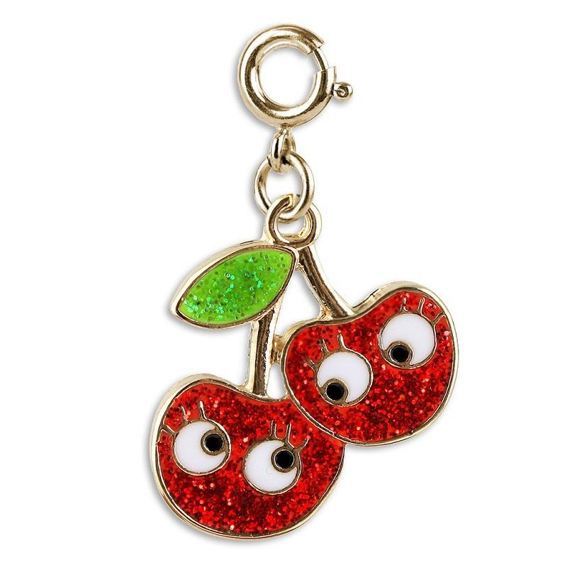 Cherry Friends Charm,cicc1342