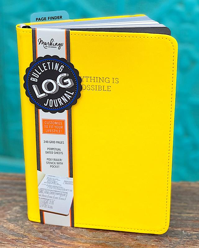Anything is Possible Log Journal,MJ127-22224