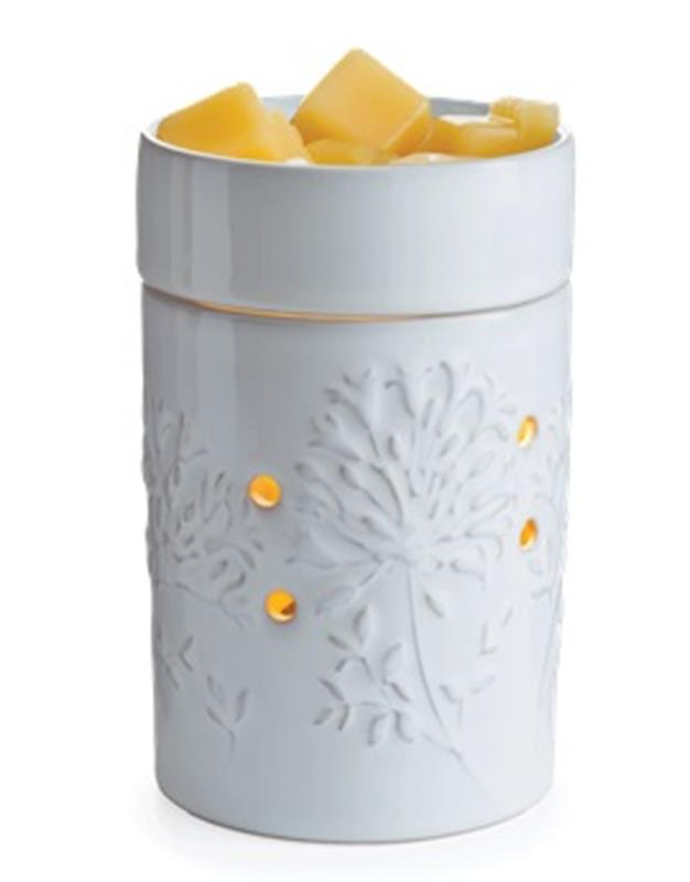 African Lily Illumination Warmer,RWAFR