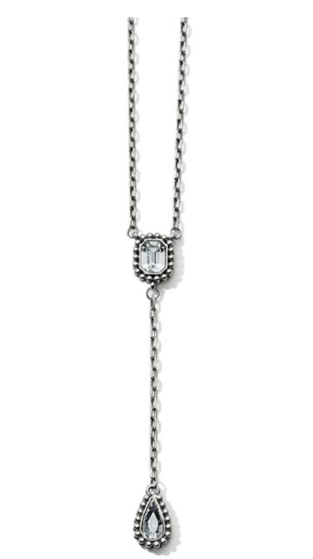 Twinkle Elite Y Necklace,JM2401