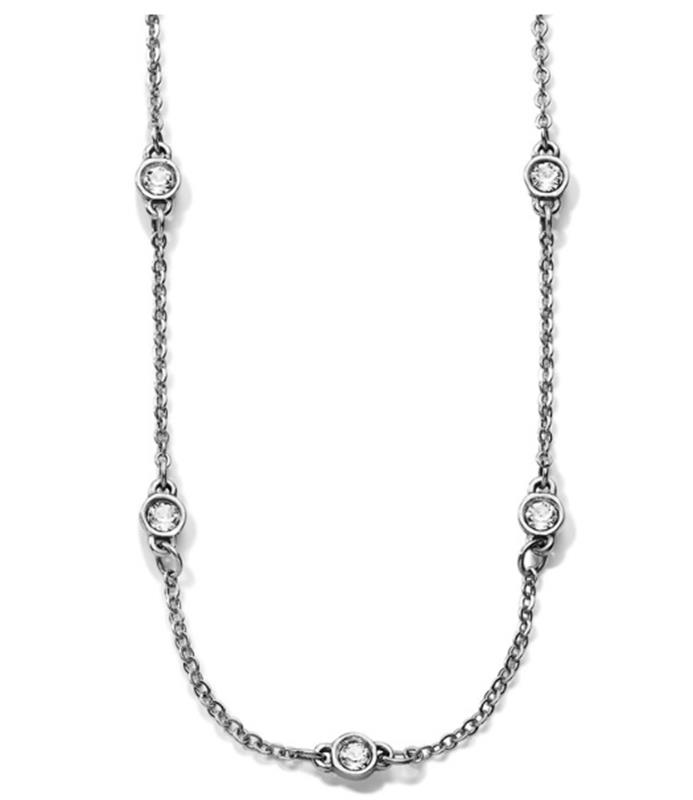 Illumina Petite Collar Necklace,JM2251