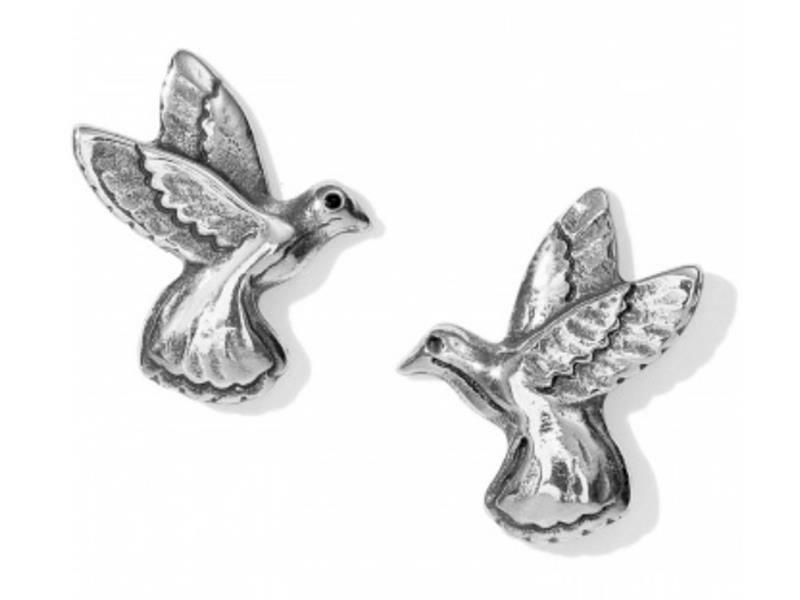 Hummingbird Mini Post Earrings,J22150
