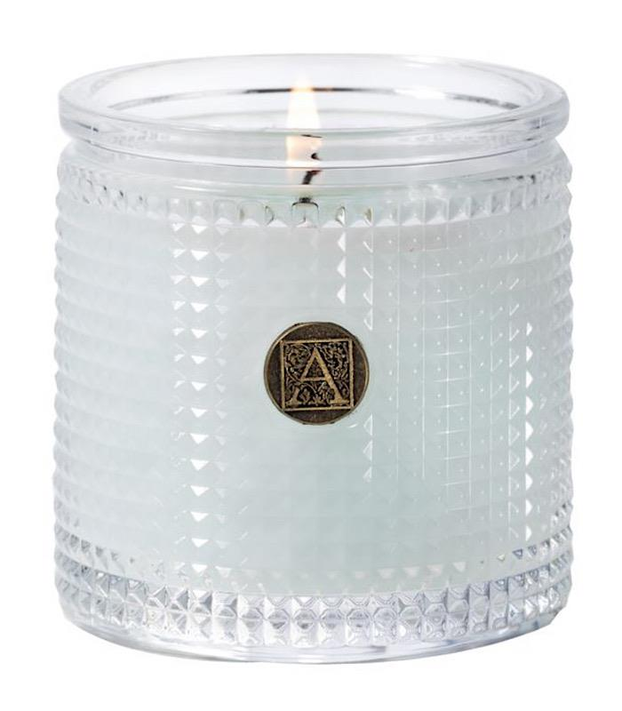Cotton Ginseng Candle,57635