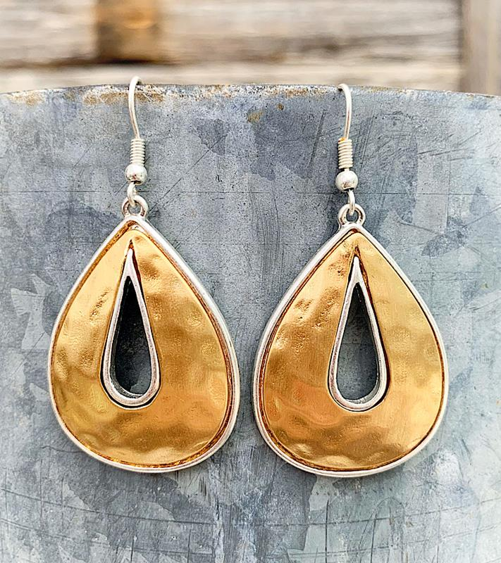 Rhonda Earrings,RHONDAER