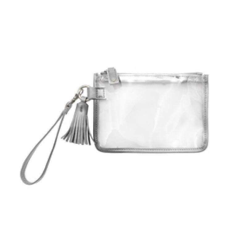 Waverly Silver Wristlet,CD-WRST-SILVER