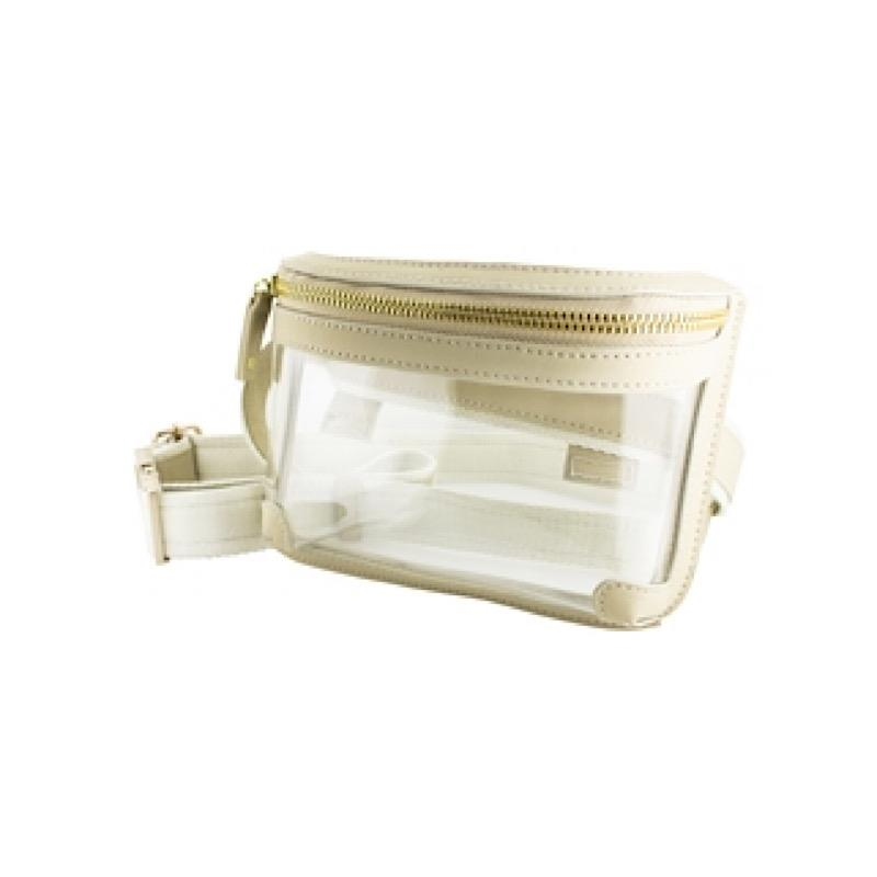 Betsey Tan Belt Bag,CD-BLT-7534/TAN
