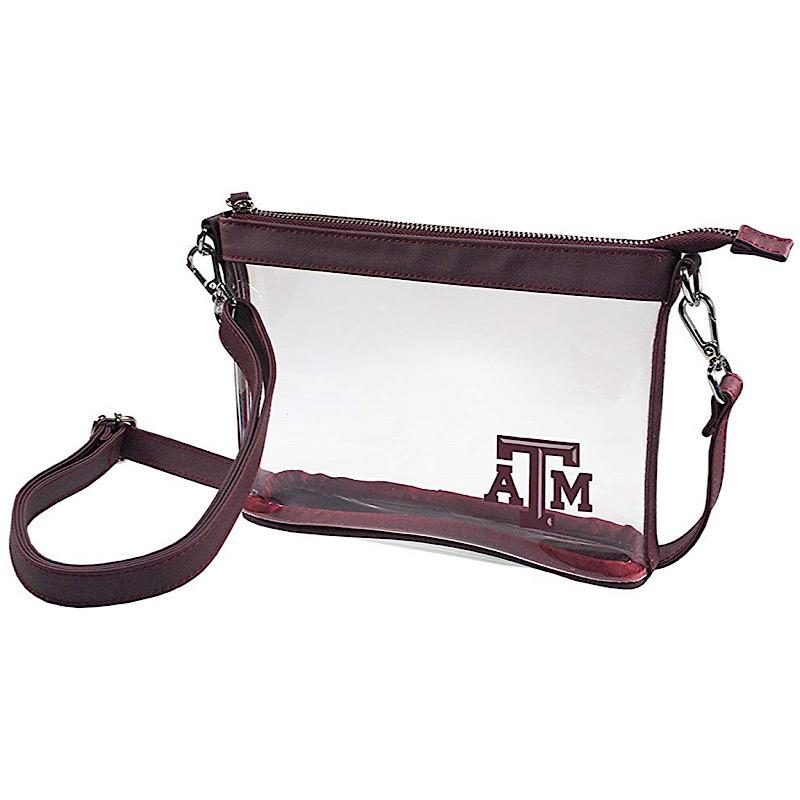 Texas A&M Small Crossbody,RCRBSM-TAM